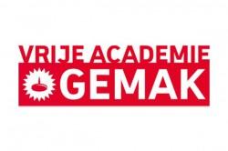 vrije academie gemak